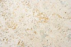 крышка продырявит текстура утеса Стоковое Фото