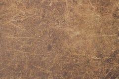 Крышка старой книги Стоковое фото RF