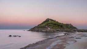 Крышка Taillat Франции Provenece среднеземноморское стоковые фото