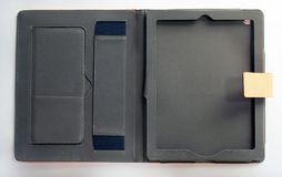 Крышки для smartphone и таблетки стоковая фотография rf
