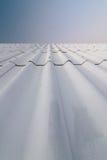 Крыш-плитка Стоковая Фотография RF
