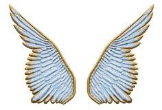 Крыла Анджела стоковое фото
