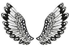 крыла бесплатная иллюстрация