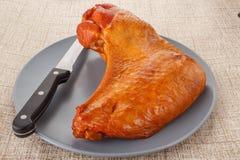 Крыло Турции Стоковые Фотографии RF