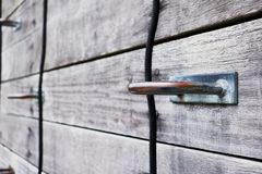 Крюки металла стоковые фотографии rf