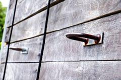 Крюки металла стоковое фото rf