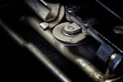 Крюк & колесо стоковое изображение rf