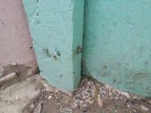 Крюк стены стоковая фотография