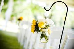 крюк цветков Стоковое фото RF