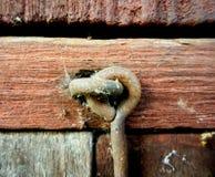 крюк Стоковая Фотография RF