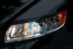 ксенон headlamp Стоковое Фото