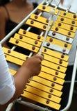 ксилофон стоковое фото rf