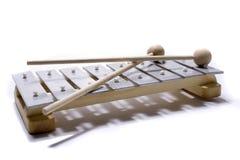 ксилофон Стоковые Фотографии RF