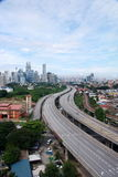 Куала Лумпур стоковое фото