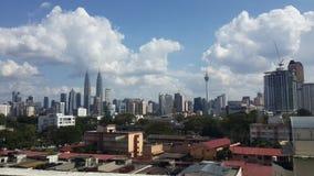 Куала Лумпур Стоковые Фото