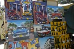 Куба Ла Гавана стоковые фотографии rf