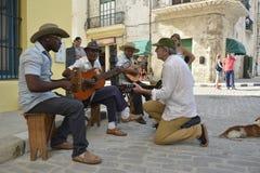 Куба старая Гавана Стоковая Фотография