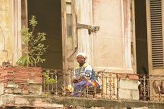 Куба старая Гавана Стоковое Изображение