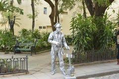 Куба старая Гавана Стоковые Фото