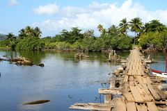 Куба Стоковая Фотография