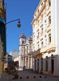 Куба havana старый стоковые фото