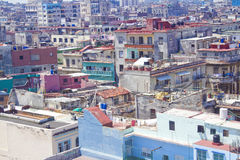 Куба havana Стоковые Фотографии RF