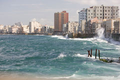 Куба havana Стоковая Фотография