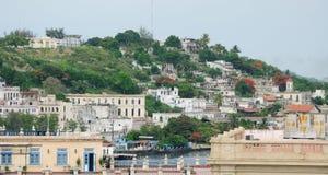 Куба havana Стоковые Изображения RF