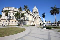 Куба havana Стоковое Изображение RF