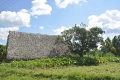 КУБА Valle de Viñales в del Рио Piñar Стоковое Изображение