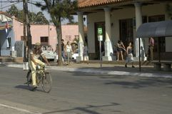 Куба Viñales стоковое фото