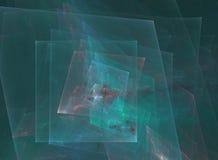 кубизм Стоковые Изображения RF