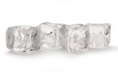 Кубики льда стоковое фото rf