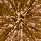 кубики 3d Стоковая Фотография