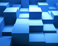 кубики иллюстрация штока