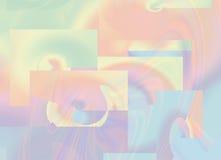 кубик искусства Стоковые Фотографии RF