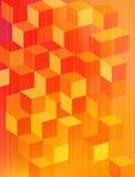 кубик предпосылки бесплатная иллюстрация