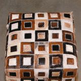 Кубик шерсти стоковая фотография
