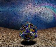 кубик стоковые фотографии rf