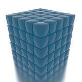 кубик 2 Стоковая Фотография
