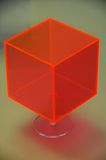 Кубик Стоковое Фото