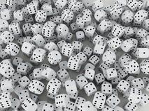 кубик s Стоковые Изображения