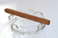 кубинец сигары Стоковое Фото