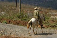 Кубинец Guajiro стоковые изображения rf