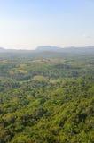 кубинская долина ландшафта Стоковые Фото