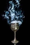 Кубок вина Стоковые Изображения RF