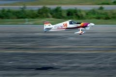 Кубок мира ВОЗДУХА RACE1 в Таиланде Стоковая Фотография