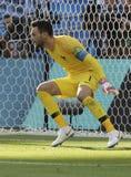 Кубок мира 2018 ФИФА в России стоковые фото