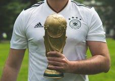 Кубок мира ФИФА стоковые фотографии rf