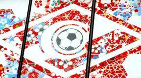 Кубок мира ФИФА стоковые изображения rf